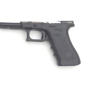 Glock 17 Gen 3 Frame Black