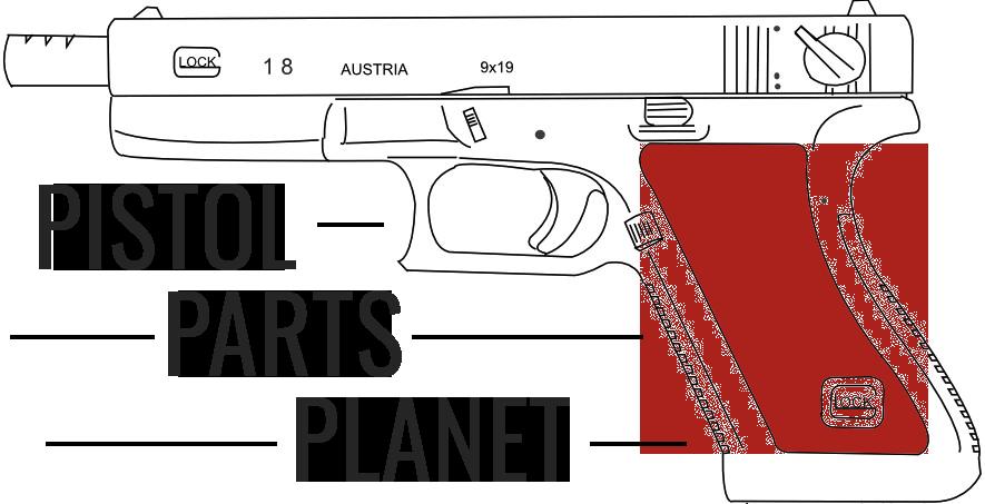 Pistol Parts Planet