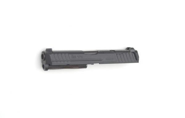 H&K VP9 9mm OR slide assembly