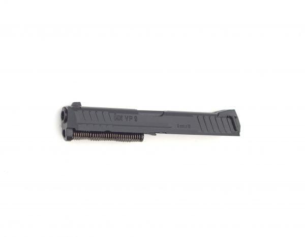 H&K VP9 9mm slide assembly