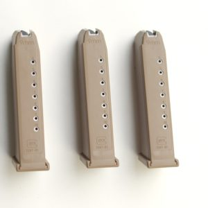 Glock 19X 10 round Magazine ( 3 Pack)