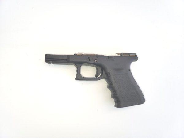 Glock 19 Gen 3 Frame Black